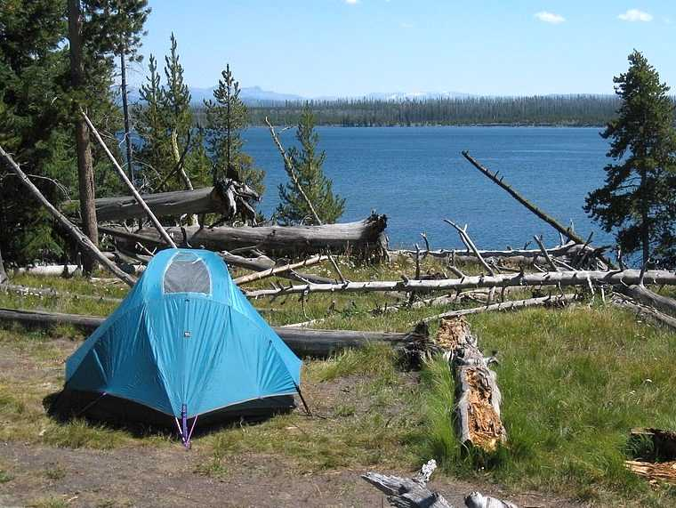 Reasons to buy a lightweight Tent