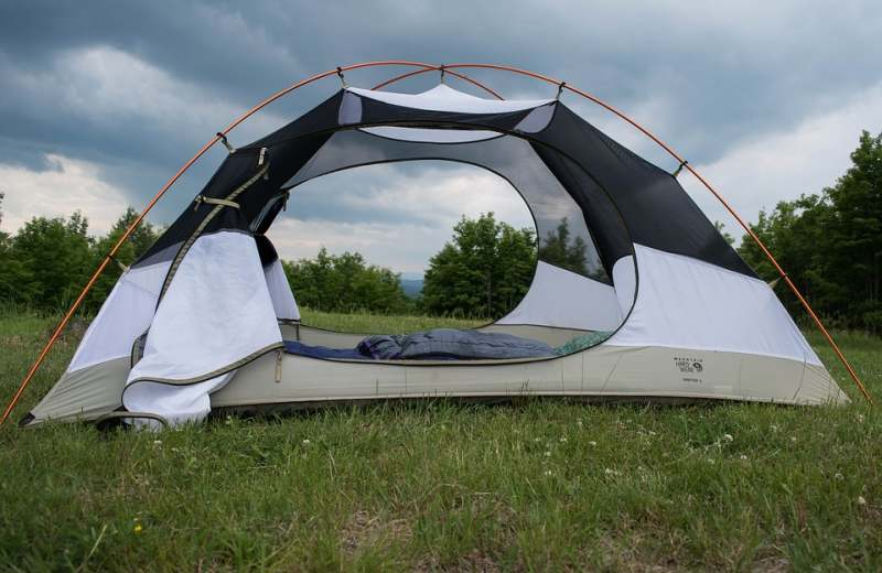Archer Outdoor Gear 1 Man Tent- Currently Unavailable