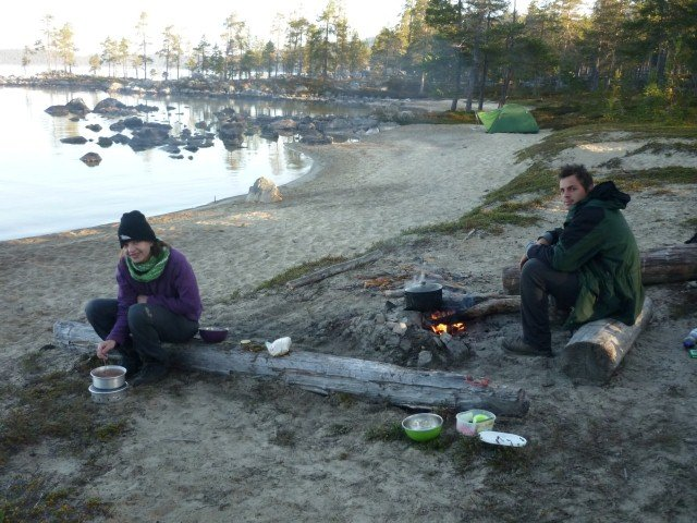 Finding the best camp stove. What are the best backpacking stoves?