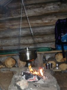 best camp stove, dutch oven