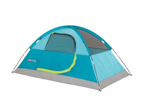 Coleman Kids Wonder Lake 2 Person Dome Tent Review