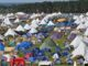 Pop Up tents, best tent for festival camping