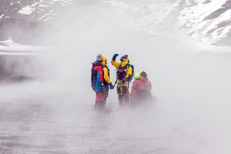 outdoor clothing need to be weatherproof